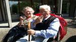 Facebook: Estos ancianos paseando en bicicleta en Dinamarca será lo más tierno que verás hoy - Noticias de ciclismo