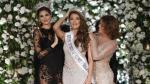 Miss Perú 2015: Laura Spoya se coronó como la nueva reina de belleza [Fotos y videos] - Noticias de lorena larriviere