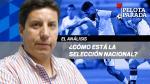 Selección peruana: ¿Cómo está la 'blanquirroja' de cara a la Copa América 2015? [Video] - Noticias de carlos pareja
