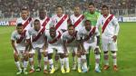 Perú vs. México: la selección peruana vale más que la mexicana sin sus estrellas - Noticias de cruz medina