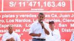 Ollanta Humala: 'Se tomaron medidas para prevenir robos en programas sociales' - Noticias de pension 65