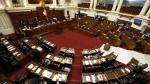 Congreso de la República: Bancadas piden regular viajes pagados por el Estado - Noticias de concertacion parlamentaria carlos bruce