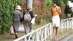 Conoce a Ariana Miyamoto, la Miss Japón afrodescendiente que busca romper prejuicios - Noticias de discriminacion racial
