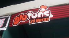 Gloton's