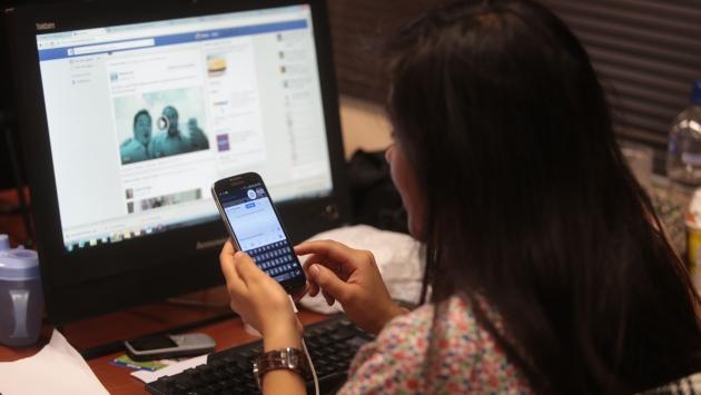 Las redes sociales ayudan a los gobiernos a tener una relación más activa con los ciudadanos. (USI)