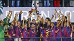 Barcelona venció 3-1 a Juventus y es el campeón de la Champions League [Video] - Noticias de maximo idolo