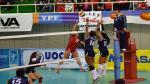 Selección peruana de vóley clasificó al Mundial de Japón - Noticias de voley mundial