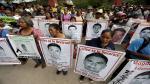 México: Padres de jóvenes desaparecidos queman urnas en elecciones federales - Noticias de locales clandestinos