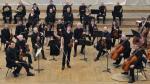 Joshua Bell y la Academy of St. Martin in the Fields: Un lujo musical en Lima - Noticias de academy of st. martin in the field