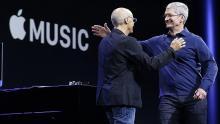 Apple, #WWDC15