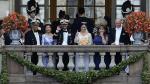 Suecia: Príncipe Carlos Felipe se casó con Sofía Hellqvist, una estrella de reality [Fotos y video] - Noticias de eduardo capilla