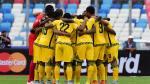 Uruguay se impuso 1-0 a Jamaica en la Copa América 2015 [Fotos y video] - Noticias de la cenicienta