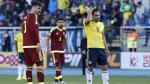 Venezuela derrotó 1-0 a Colombia y dio la sorpresa en el Grupo C de la Copa América 2015 - Noticias de santiago andrade