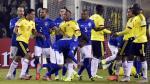 Colombia derrotó 1-0 a Brasil y renace en la Copa América 2015 - Noticias de luis zapata