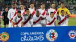 Perú puede ser Campeón del Mundo (no oficial) si le gana a Colombia este domingo - Noticias de mr chip