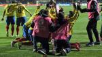 Ecuador derrotó 2-1 a México y lo eliminó de la Copa América 2015 - Noticias de selección infantil