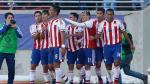 Uruguay empató 1-1 con Paraguay y avanza a cuartos de final de la Copa América 2015 - Noticias de marcos pereira