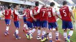 Uruguay empató 1-1 con Paraguay y avanza a cuartos de final de la Copa América 2015 - Noticias de fernando muslera