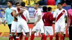 Perú igualó 0-0 con Colombia y avanzó a cuartos de final de la Copa América 2015 [Video] - Noticias de david pizarro