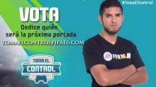 FIFA16: Vota por Carlos Zambrano para que sea portada del juego con Messi