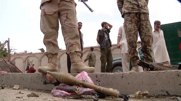 Afganistán: 9 muertos y 30 heridos tras ataque de talibanes en Parlamento [Video]