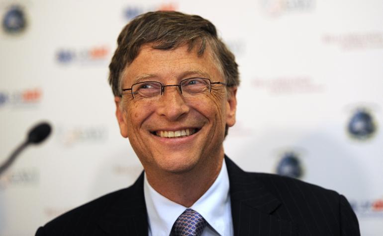 Resultado de imagen de Bill Gates
