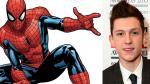 Tom Holland es el nuevo Spider-Man (y para variar es 'blanco') - Noticias de charlie hop