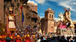 Cusco: Inti Raymi y Corpus Christi, dos importantes fiestas en la misma ciudad - Noticias de romano espinoza