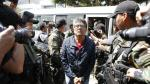 Robinson Gonzales: Dictaron 18 meses de prisión preventiva contra ex juez - Noticias de rodolfo salas