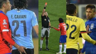 Copa América 2015: Los 6 incidentes más sonados y bochornosos del torneo