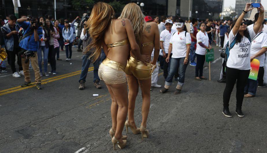 Orgullo Gay LOS40