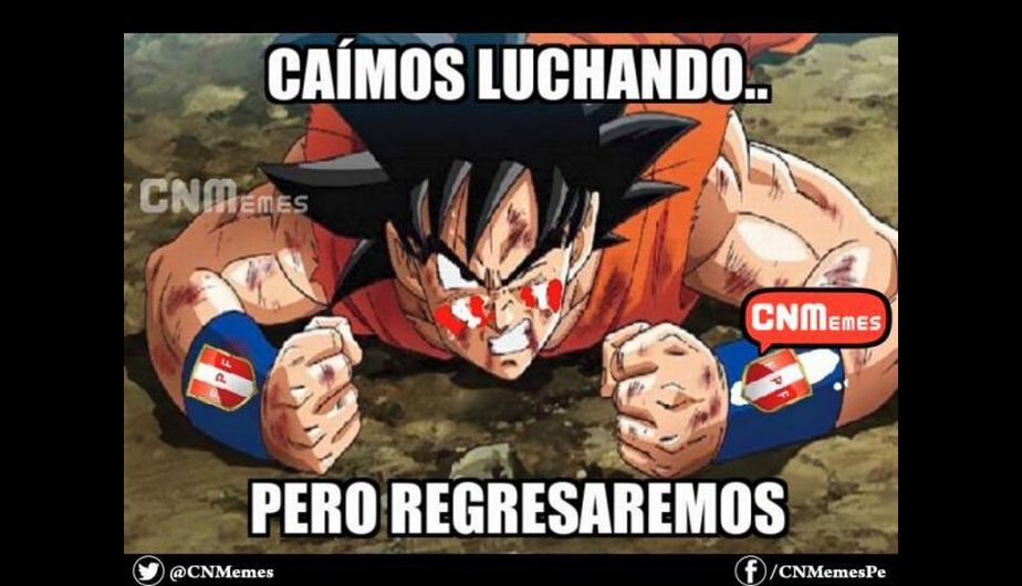 Los memes que dejó el Perú vs. Chile en la Copa América 2015