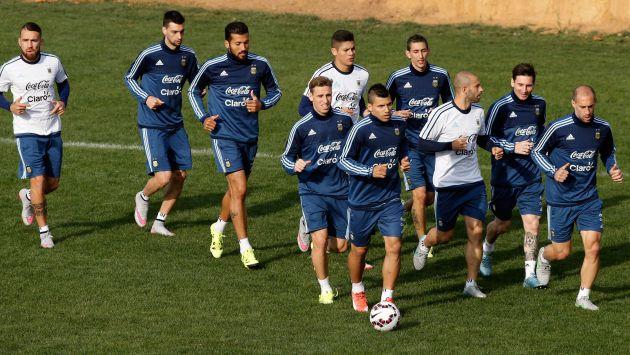 Afirman que Chile busca un árbitro localista para la final ante Argentina