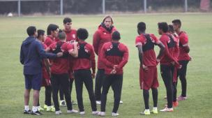Ricardo Gareca confía en que Perú llegará bien a Eliminatorias de Rusia 2018