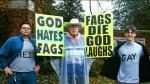#LoveWins: ¿Por qué Australia es el destino preferido de los estadounidenses homofóbicos? - Noticias de natalie bretoneche