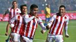 Paraguay venció en penales a Brasil y jugará contra Argentina en semifinales de la Copa América 2015 - Noticias de everton ribeiro