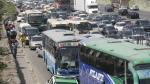 Municipalidad de Lima: 'Empresas de transporte deben adecuarse a ordenanza hasta el 30 de junio' - Noticias de empresa soyuz