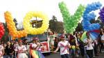 #YoMarcho: ¿Los limeños están a favor o en contra de los derechos LGBT? [Video] - Noticias de orlando salido