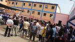 Penal de Lurigancho: Reos pagan S/.50 semanales a policías para usar celulares