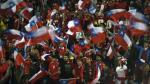 Selección peruana: Chilenos lanzaron insultos durante mención de la alineación - Noticias de fernando sangama