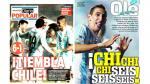Copa América 2015: Así celebró la prensa argentina la goleada a Paraguay [Fotos]