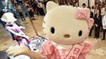 Hello Kitty protagonizará su primera película en 2019