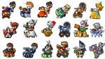 GunBound: Desde el 8 de julio podrás jugar versión original de recordado videojuego