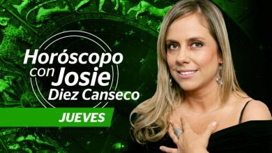 Josie Diez Canseco, Horóscopo.21