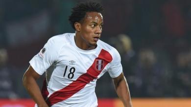 Selección peruana, Paraguay, Copa América 2015
