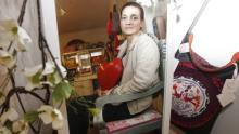 'Puro Corazón', una empresa que combina moda y artesanía