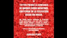 Tottus, Copa América 2015