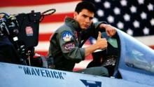 Tom Cruise, Top Gun