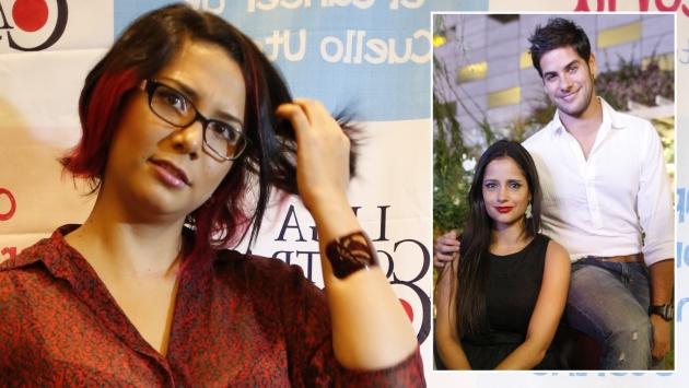 Mayra Couto asegura que Andrés Wiese y Melania Urbina deben denunciar a 'Amor, amor, amor'. (USI)