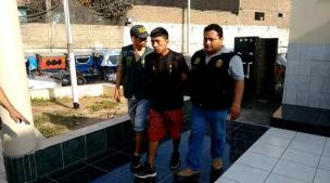 Miembros de Fuerzas Armadas y Policía Nacional integran bandas criminales